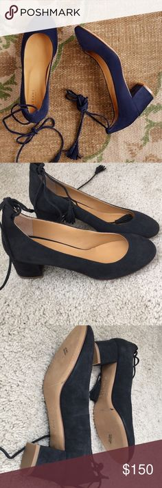 ✨New Sezane Valentina pumps Never worn. Bought as a present but ended up ordering wrong size Sezane Shoes Heels