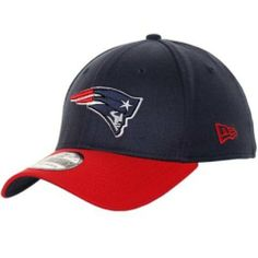 huge selection of 3320e f88a0 NFL New England Patriots TD Classic 3930 Cap By New Era New Era.  12.99