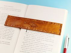 Helicopter Bookmark Hand Carved Leather Bookmark Handmade Birthday Gift For Dad Leather Anniversary Gift Husband Gifts For Pilots Leather Keyring, Leather Gifts, Leather Books, Leather Craft, Leather Bookmarks, Handmade Birthday Gifts, Handmade Christmas Gifts, Leather Anniversary Gift, Anniversary Gifts