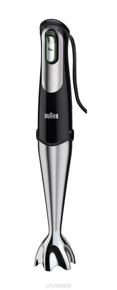 Braun Sauce MQ735 блендер