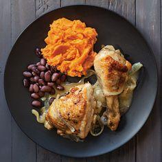 Cuban Chicken Recipe | Williams-Sonoma Taste
