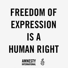 #freedom #humanright