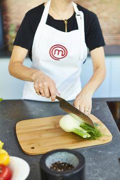 Masterchef New Santoku Kopen? Master Chef, Ethnic Recipes, Food, Products, Essen, Meals, Yemek, Gadget, Eten