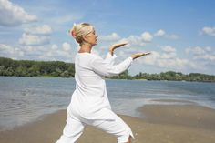 Exercises for People Over 70