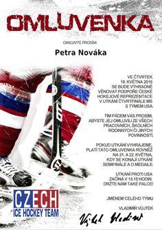 Český svaz ledního hokeje -