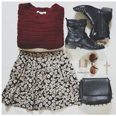 yes love this outfit!