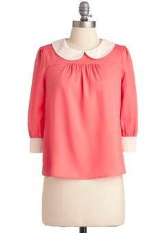 Seen in Style Top