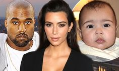 Kanye West and Kim Kardashian wedding: North West was conceived in Florence