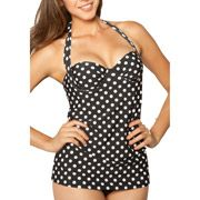 Cute swimsuit top for the summer post baby