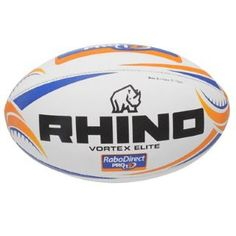 RABODIRECT PRO 12 VORTEX ELITE PALLONE RUGBY