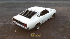 1975 Toyota Celica RA25 GT2000 - AKA - Ferocious ///// www.instagram.com/ferocious_gt2000 ///// #toyota #celica #gt2000 #ra25 #liftback #jdm #kyusha #zokusha #bosozoku #stance #ferocious #watanabi #babymustang
