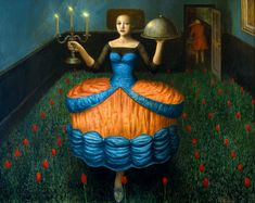 Food For Thought ~ Mike Worrall