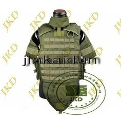 bulletproof vest tactical molle bulletproof vest molle full body armor $185~$265
