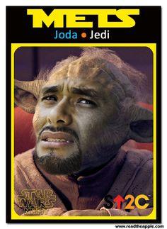 Joda - Jedi