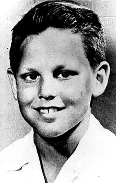 Young Jim Morrison