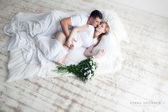 фото: Фотосессия беременных с мужем | фотограф: Elena Dremova | WWW.PHOTODOM.COM