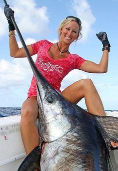 Reel Sexy Fishin ♥ ;)