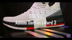 SORTEO adidas Damian Lillard 3