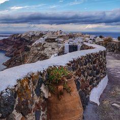 Santorini Greece....wowwwwww