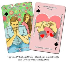 The Good Vibrations Oracle coming soon Fortune Telling Cards, Horror Comics, Best Vibrators, Halloween Cat, Medieval Fantasy, Self Publishing, Tarot Decks, Hippie Style, Psychedelic