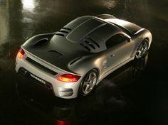Porsche RUF CTR 3 Wallpaper Porsche Cars Cars - Wallpapers for free download