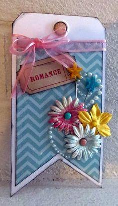 Romance Tag by Deanna13