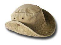 Cappello cotone Melegari Trekking Hat
