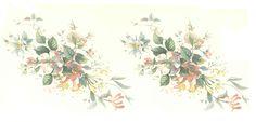 298 Honeysuckle Flowers