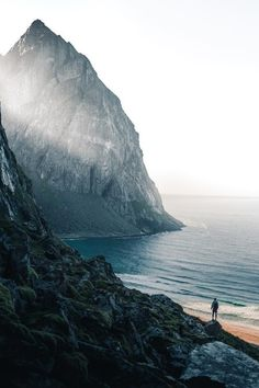 heaven-ly-mind:   Lofoten Islands