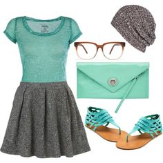 """""""Untitled #106"""" by thelucky on Polyvore"""