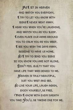 quote ideas about grief and loss - Google Search