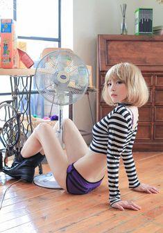 이호신(Lee Hosin) #이호신 #LeeHoSin Girls Pics 363