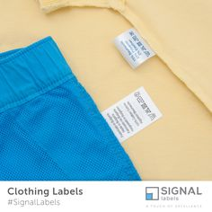 Manufacturer & Wholesale Supplier of Custom Printed Fabric Labels & Tags for Clothing & Home Textiles. You get good price and fast delivery on quality labels. Quilt Labels, Fabric Labels, Custom Printed Fabric, Printing On Fabric, Clothing Labels, Home Textile, Gym Shorts Womens, Textiles, Satin