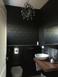 g ste wc unser villa dolce pinterest. Black Bedroom Furniture Sets. Home Design Ideas