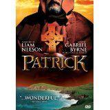 Patrick (DVD, for sale online Patrick Movie, Patrick Star, St Patricks Day, Saint Patricks, Liam Neeson, Great Films, Irish Men, Green Day, Feature Film