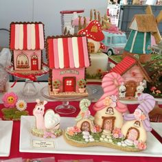 Our stand at Cake & Bake Germany
