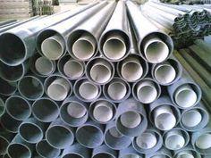 Pipa yang tepat untuk instalasi air rumah tangga