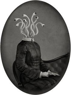 Art of Danny van Ryswyk