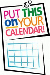 mark your calendar clipart free clip art images quotes pinterest