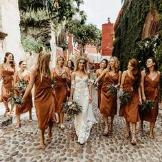 "Get inspired by these fun ways to ask, ""Will you be my bridesmaid?"" Boho Wedding, Fall Wedding, Destination Wedding, Wedding Planning, Dream Wedding, Wedding App, Bohemian Wedding Decorations, Magical Wedding, Wedding Poses"