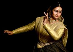 """Kathak is the major classical dance form of northern India. The word kathak means """"to tell a story"""". These bards, performing in village squares and temple"""