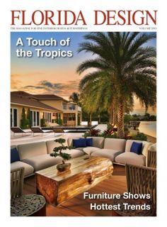 Get Your Digital Copy Of Florida Design Magazine