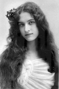 Maude Fealy (March 4
