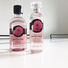 Celebrate the Spring season with our British Rose Body Care range. From body butters to shower gels and fragrance sprays, our British Rose collection … - The Body Shop, Body Shop At Home, Bath And Body Works Perfume, Bath Body Works, Beauty Products You Need, Best Skincare Products, British Rose, Real Rose Petals, Healthy Skin Tips