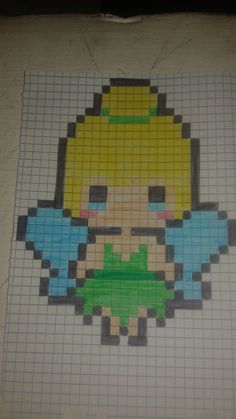 pixel art - Page 15 Graph Paper Drawings, Graph Paper Art, Pixel Art Super Heros, Image Pixel Art, Modele Pixel Art, Pixel Drawing, Pix Art, Hama Beads Design, Minecraft Pixel Art