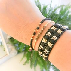 Atelier Balila bracelets