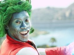 Don Cheadle is Captain Planet | ruined my childhood and made me fall out of my chair!!!!!!!!!