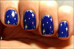 Sweet Sugar: Starry Night