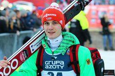 Stephan Leyhe, Ski Jumping, Skiing, Germany, Ski, Deutsch