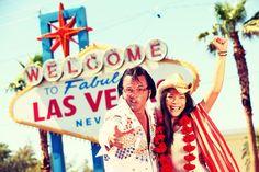 Las Vegas – to tu powstanie największy sklep z marihuaną na świecie